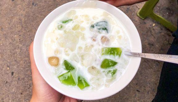 Chè & Sữa Chua - Lương Yên