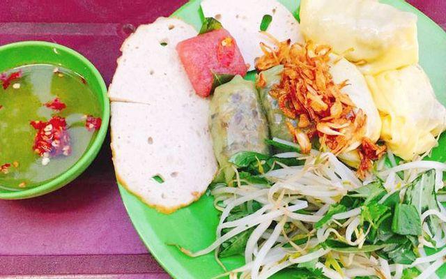 Bánh Ướt Nóng - Nguyễn Chí Thanh