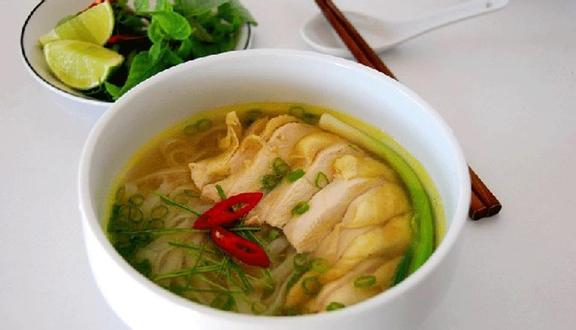 Minh Anh - Phở Hà Nội