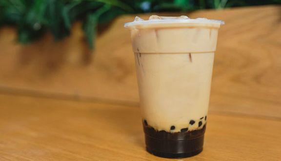 Trà Sữa Hồng Yến