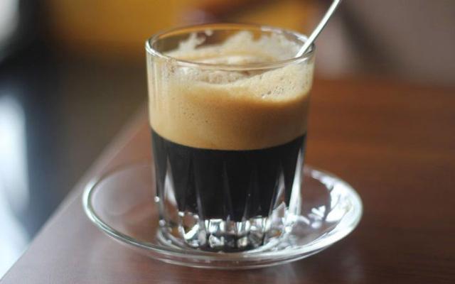 Soi Coffee - Bửu Long