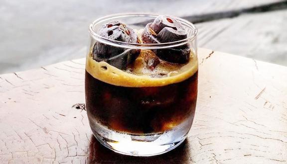Hoàng Ngọc Coffee - Đào Trí