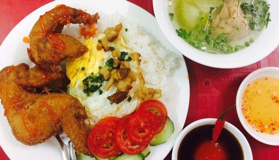 Cơm Gà Chiên Đài Loan - Đường Số 7