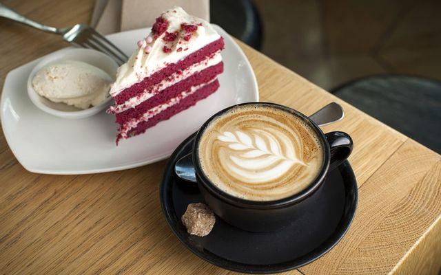 Viet Coffee House - Liên Nghĩa