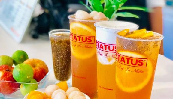 Status - Tea & Coffee Express - Đường 27 Tháng 4