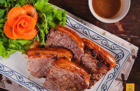 Bò Tơ Quán Mộc - Hà Đông