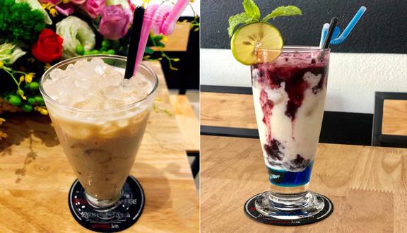 Rovina Coffee - Lê Quang Định