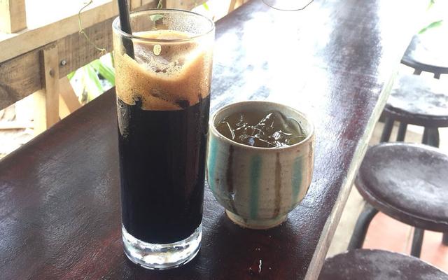 Quán Cốc Sài Gòn - Tea & Coffee - Hồ Bá Kiện