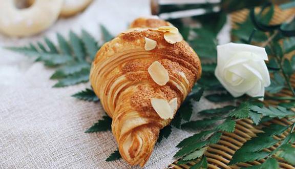 Baker House - Cafe & Bánh