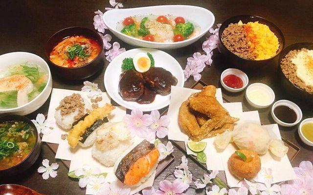Saku Saku - Cơm Trưa Nhật Bản