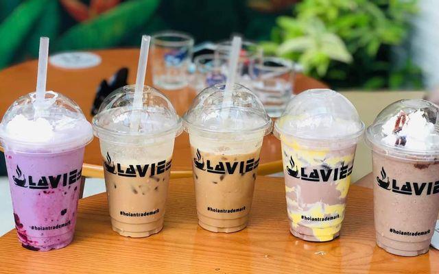 Lavie Coffee House