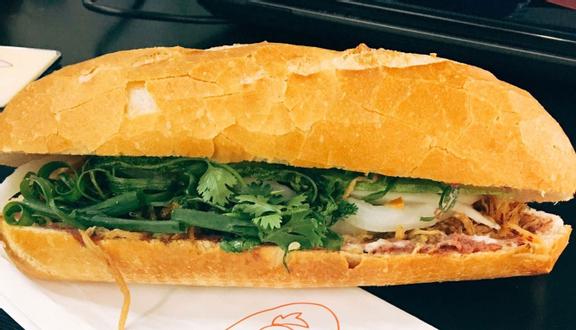 Cát Tiên - Bánh Mì Gà