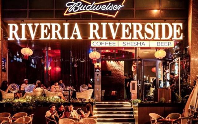 Riveria Riverside Lounge Bar