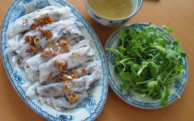 Bánh Cuốn Thanh Trì Kim Liên