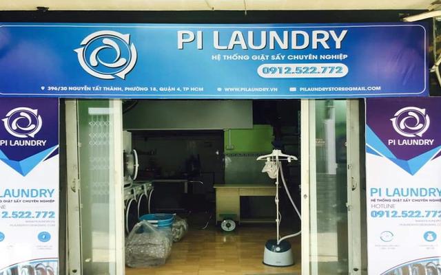 Pi Laundry