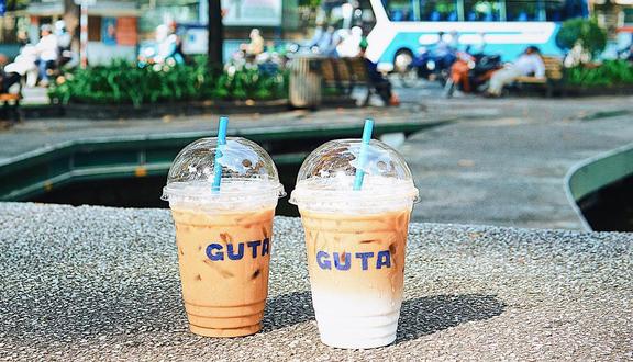 GUTA CAFE - Hoàng Sa