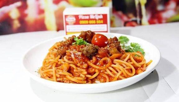 MeLinh - Pizza & Mì Ý