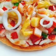 Pizza Hải Sản Size S giá: 15.000đ