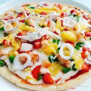 Pizza Hải Sản Size M giá: 30.000đ