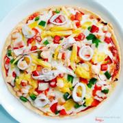 Pizza Hải Sản Size L giá: 50.000đ