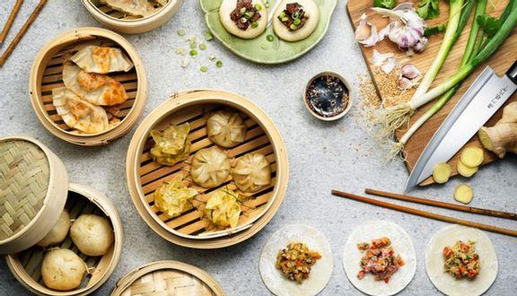 Cửu Long Hồng Kông - Buffet Dimsum & Lẩu Nướng
