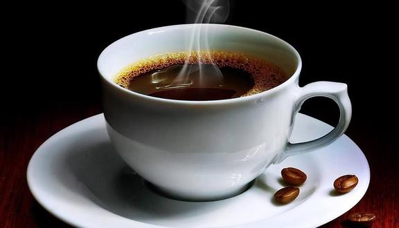 Cà phê Bụi 75