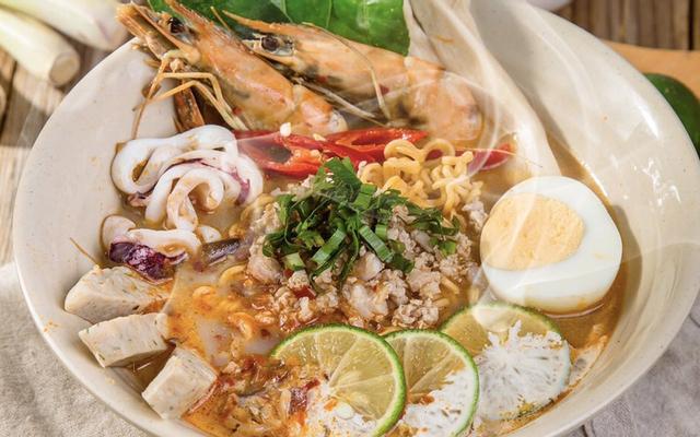 Mia Thai Cuisine - Lẩu & Mì Thái Tom Yum