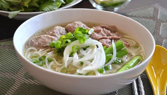 Mến - Phở Hà Nội