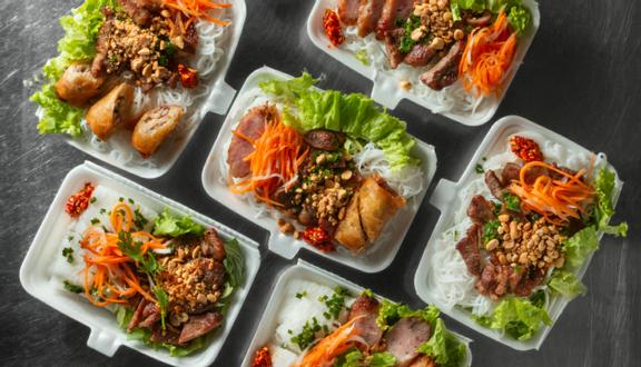 A Tài - Bún Thịt Nướng - Nguyễn Thiện Thuật