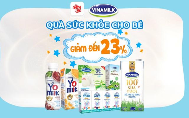 Vinamilk - Giấc Mơ Sữa Việt BD - Lê Hồng Phong - GB30021
