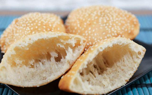 Bánh Tiêu Cô Nhàn 2