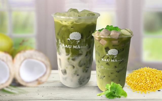 Rau Má Mix - Nguyễn Văn Lạc