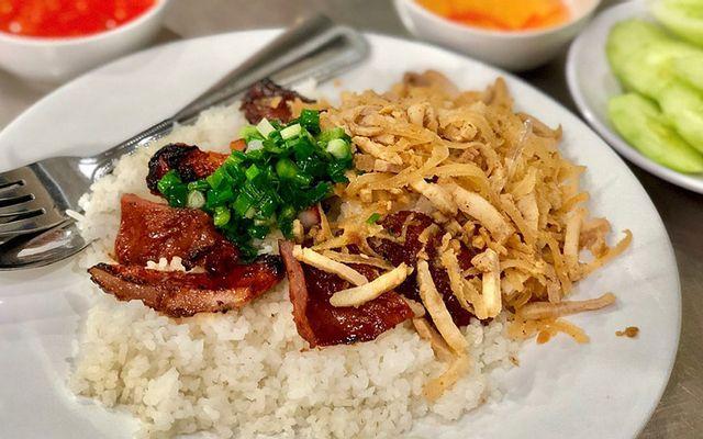 Cơm Tấm Cô Ba - Tân Kỳ Tân Quý