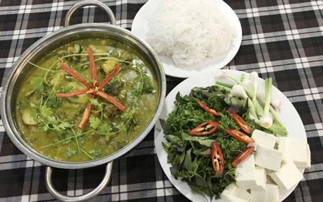 Hội Quán BIa - Nguyễn Lộ Trạch