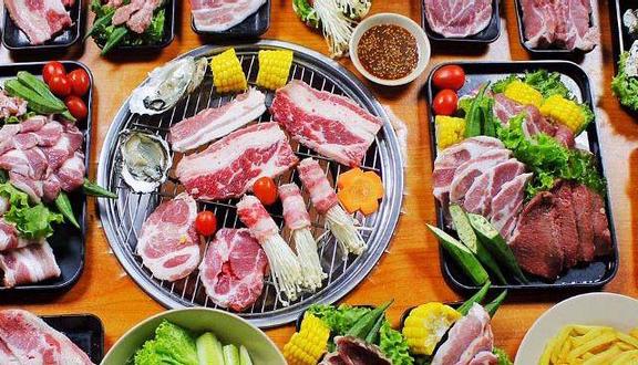 Chop Chain - Nướng & Lẩu Hàn Quốc