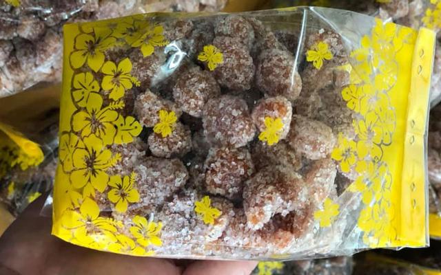 Trái Cây & Ăn Vặt Đặc Sản Thái Cam - Cao Xuân Dục