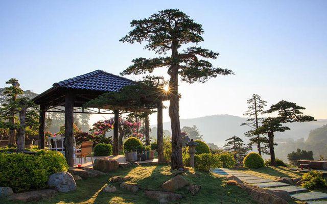QUE Garden - Đèo Mimosa