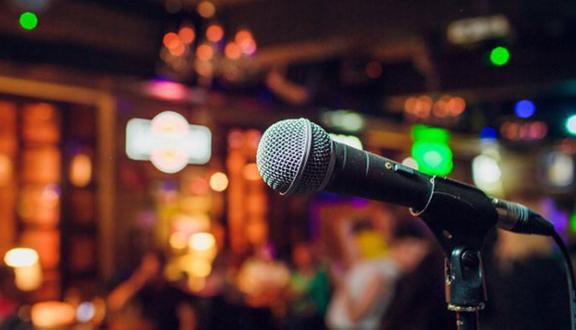 Karaoke Thiên Anh