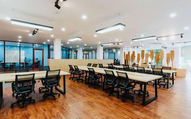 Surfspace - Danang Coworking Space