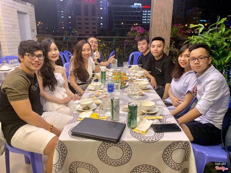 Team Lý Do