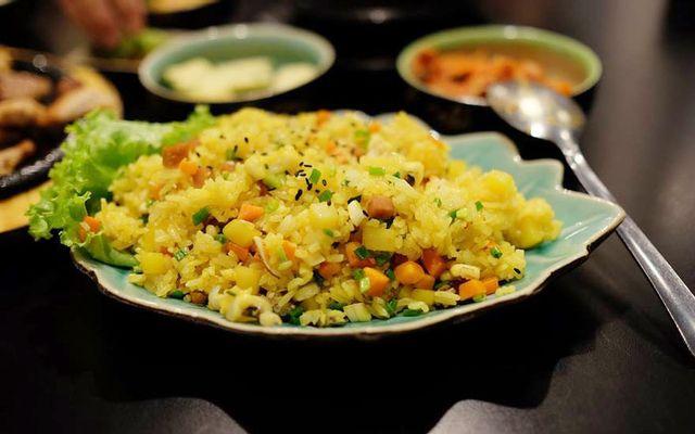 MidNight Food - Cơm Chiên & Gà Nướng