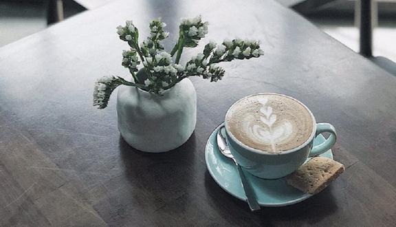 Panda Milktea - Coffee & Desert