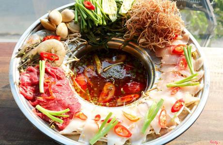 Big Pig - BBQ & Beer - Cao Thắng