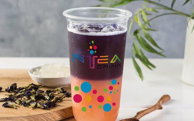 NTEA Drink - Coffee And Tea - Sư Vạn Hạnh