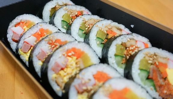 Bếp Nhà Vịt - Đồ Ăn Hàn Quốc Online