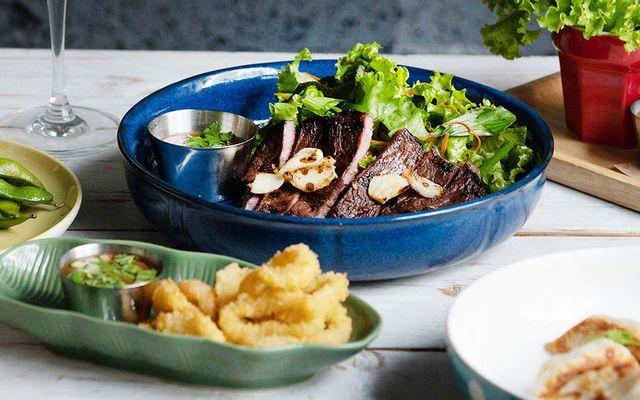 The Place - Modern Asian Kitchen - MPlaza