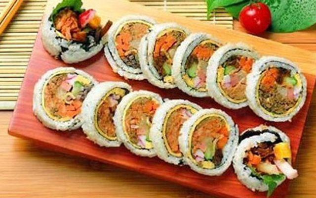 Yummy - Đồ Ăn Hàn Quốc