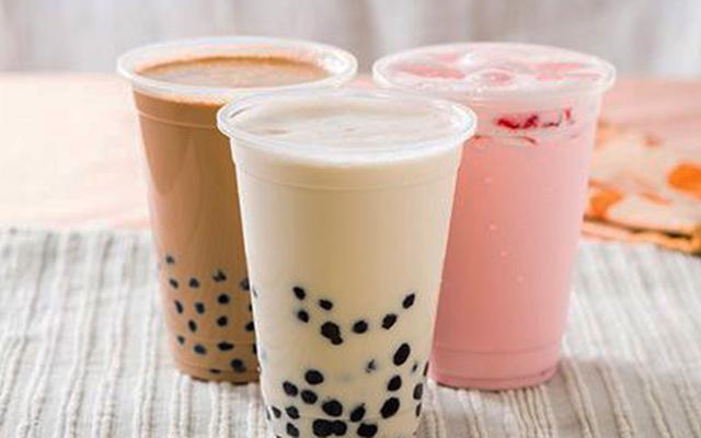 Trà Sữa Mimosa - Dương Đức Hiền