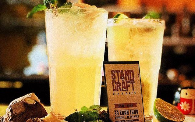 Stand Craft - Quán Bia & Fast Food