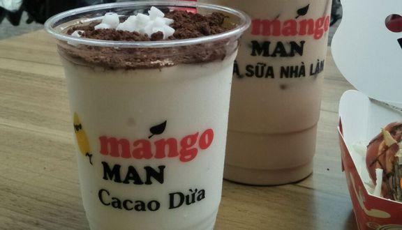 Ca Cao Dừa Mango Man - Hậu Giang